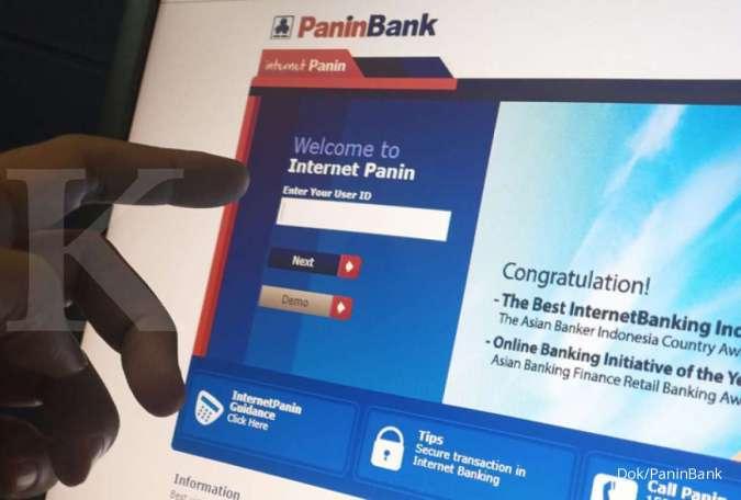 PNBN Bank Panin (PNBN) anggarkan dana sebesar ini untuk buyback saham
