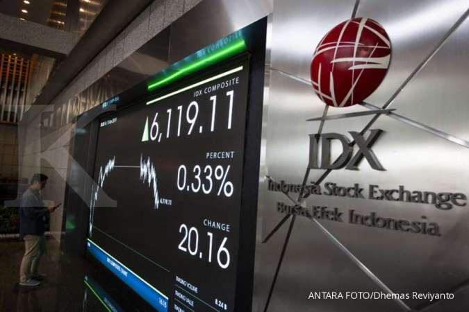 ESIP UOB Kay Hian Sekuritas paling banyak menggiring perusahaan IPO
