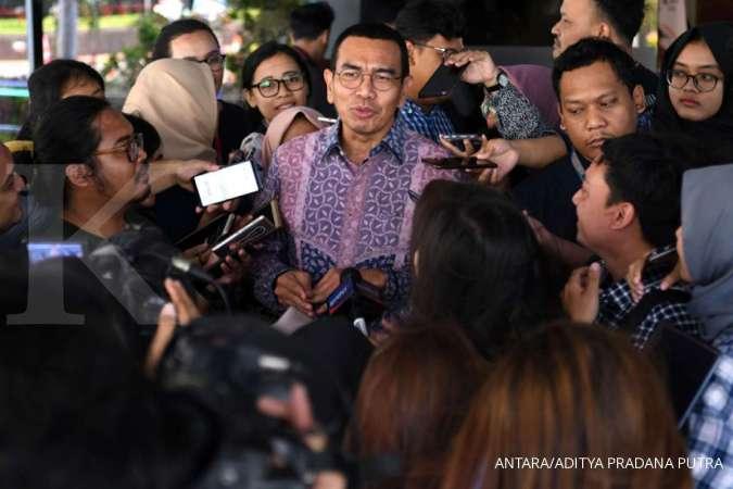 Kementerian BUMN: Pernah beli saham ABBA milik Erick Thohir, Jiwasraya raup cuan