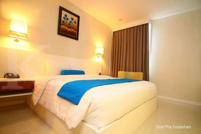 Hotel Falatehan bidik bisnis MICE
