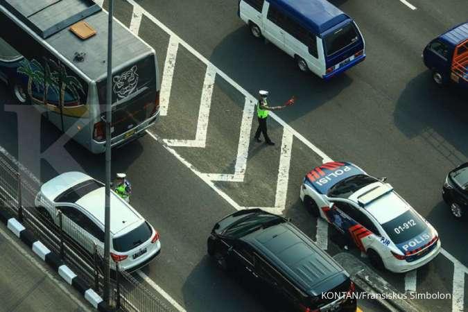 Tarif tol dalam kota segera naik, apa pendapat ekonom CSIS?