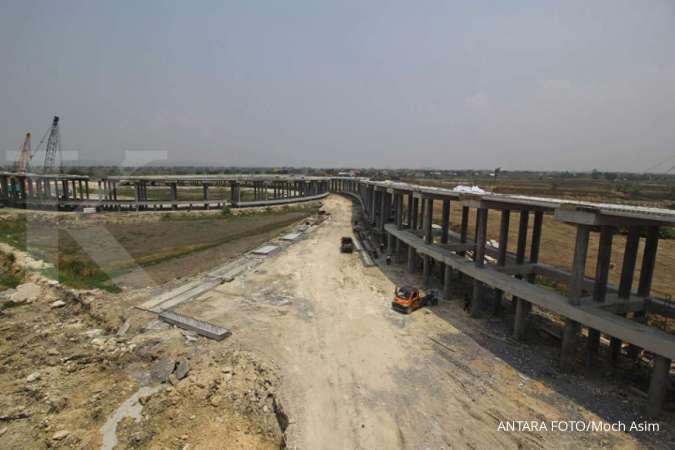 Waskita Precast (WSBP) kerjakan proyek Tol KLBM sepanjang 38 km