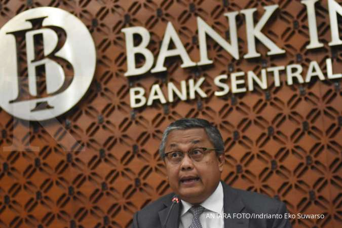 Indonesia c.bank holds rates, sees economic cycle past worst