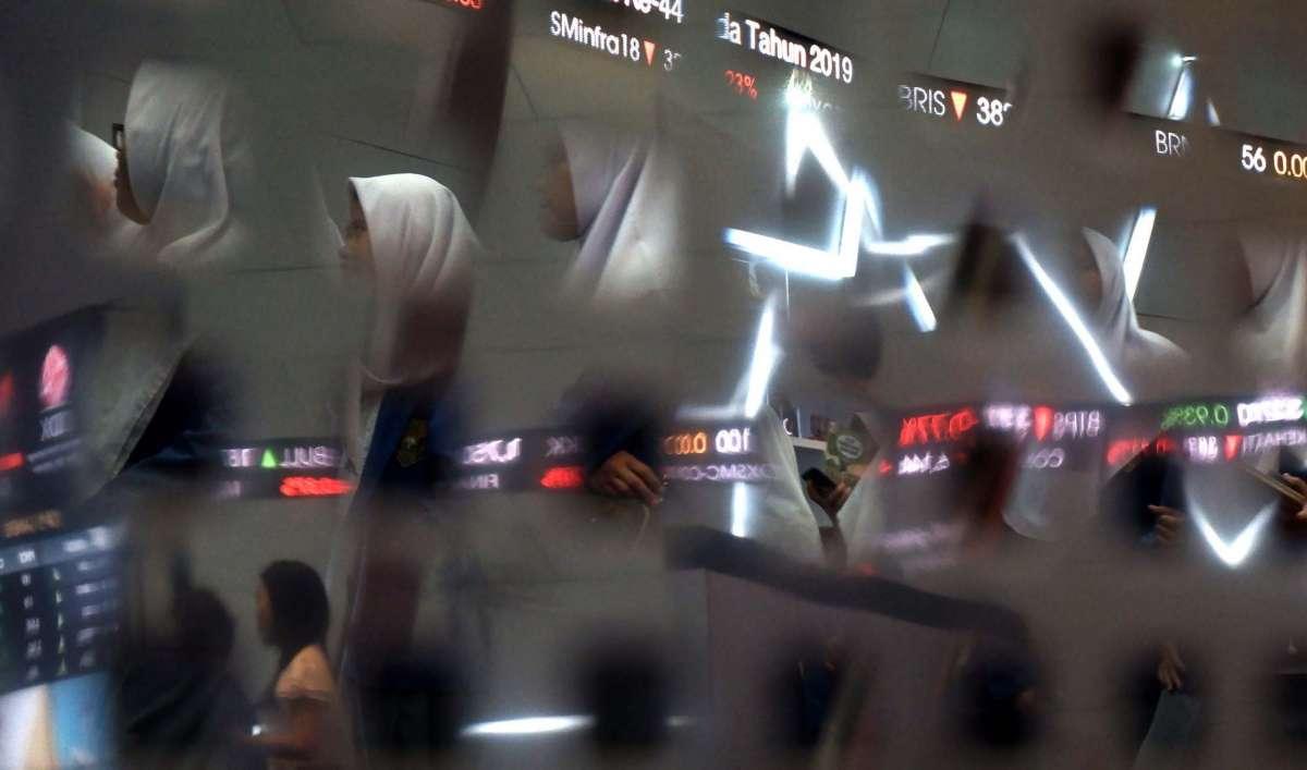 Investor Generasi Milenial