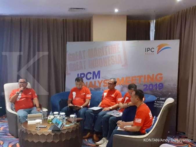 IPCM Jasa Armada Indonesia (IPCM) segera bagikan dividen interim sebesar Rp 15,8 miliar