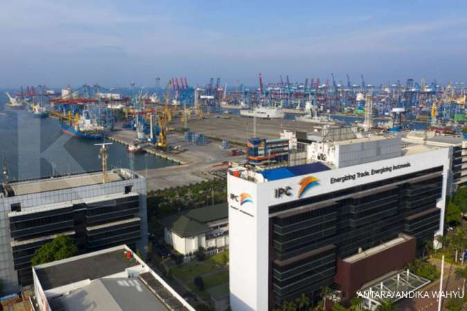 IPC siapkan pilot project connected port di pelabuhannya