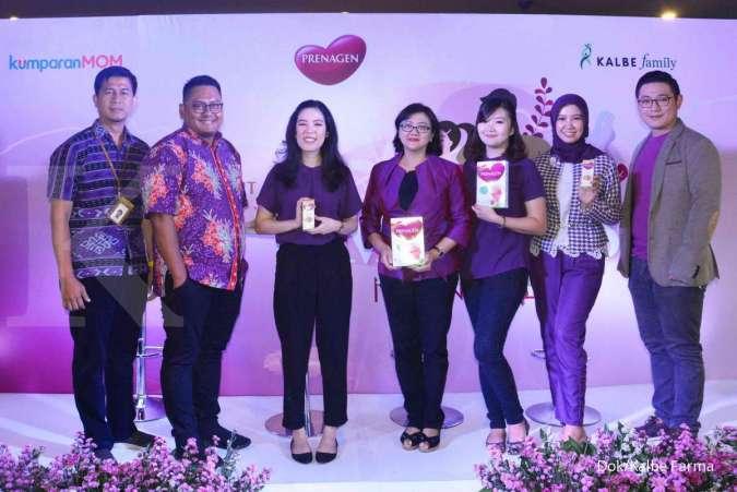 Menjawab Kebutuhan Ayah Ibu Indonesia, Prenagen Luncurkan Inovasi Baru di Event Edukasi Terlengkap