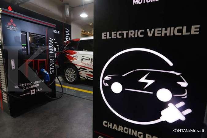 Pengembangan industri baterai kendaraan listrik dorong pembangunan smelter tembaga