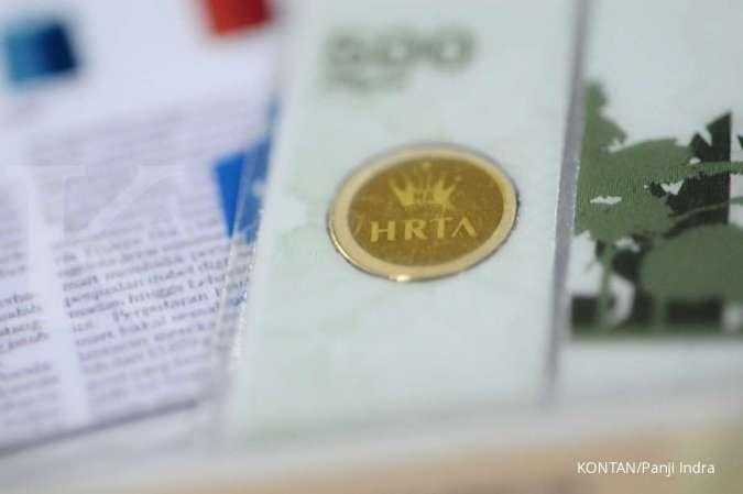 HRTA Hartadinata Abadi (HRTA) optimistis pendapatan naik hingga 25% tahun ini