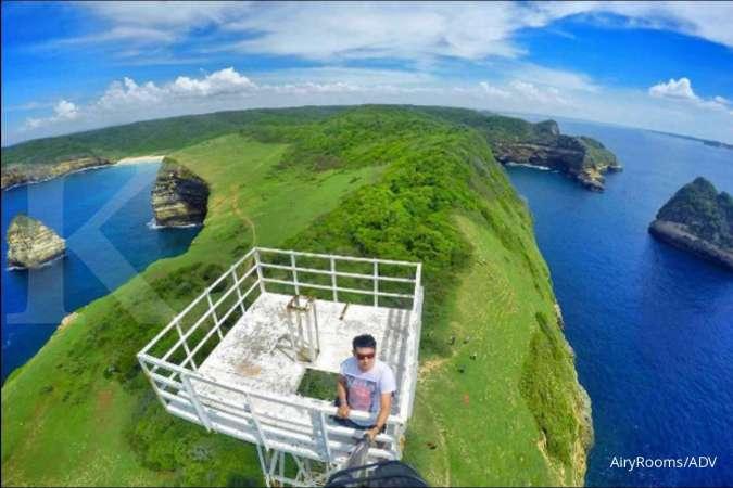 5 Tempat Wisata Terbaru Di Lombok Yang Wajib Dikunjungi