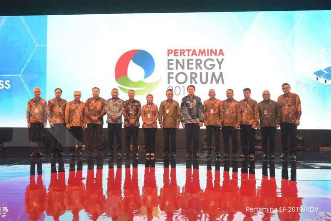 Moody's Assigns Baa2 Rating To Pertamina's Proposed Bonds