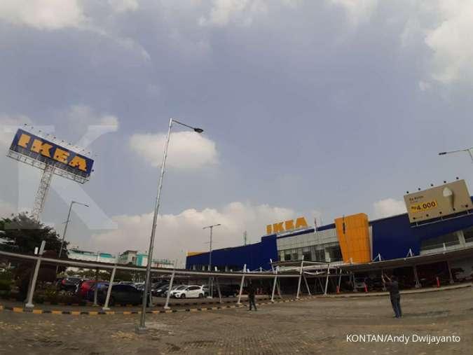 Kinerja Hero Supermarket dapat sokongan dari Guardian dan IKEA