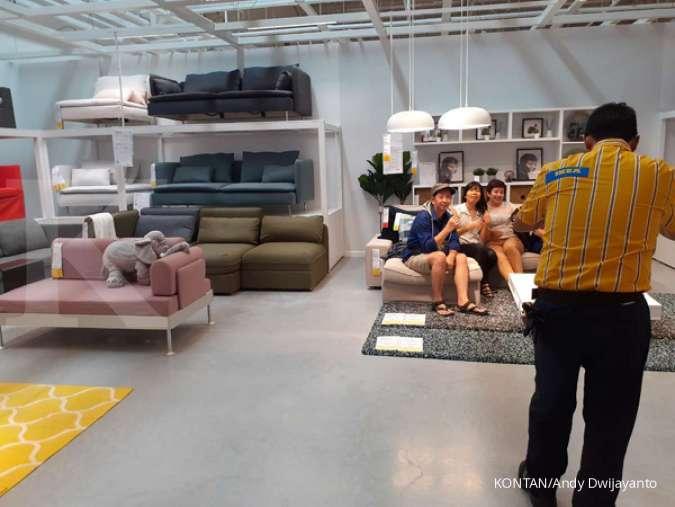 IKEA dan Guardian Jadi Ujung Tombak Bagi HERO