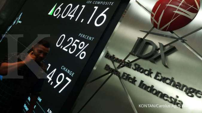 Tahun lalu, investor baru di pasar modal paling banyak dari Jawa Barat