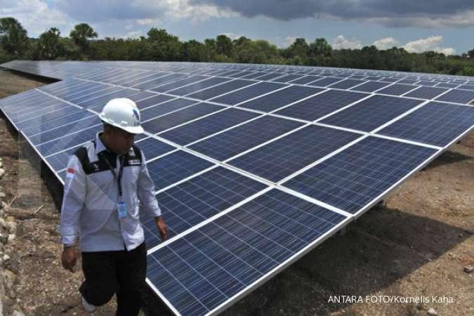 PLN resmikan PLTS Atap di Bali dengan kapasitas 226 kWp