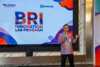 Gandeng Start Up, Strategi BRI Wujudkan Integrated Financial Solution