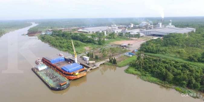 Ini dia pemegang saham baru Indonesia Fibreboard Industry (IFII)