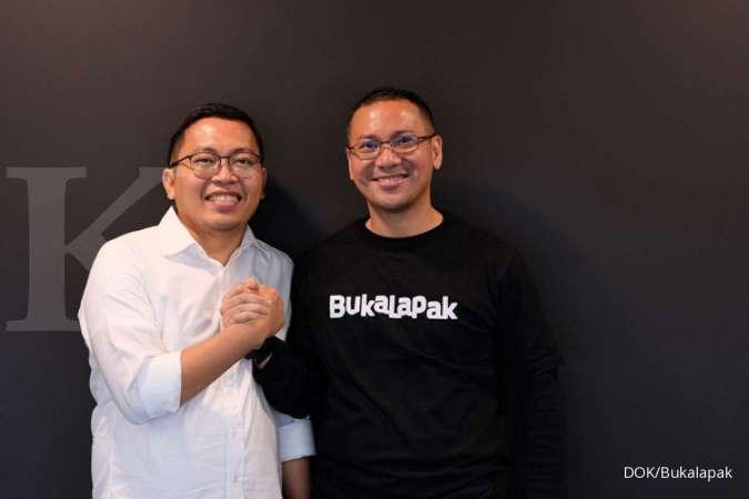 Inilah Triliuner Milenial Indonesia di Bisnis Digital