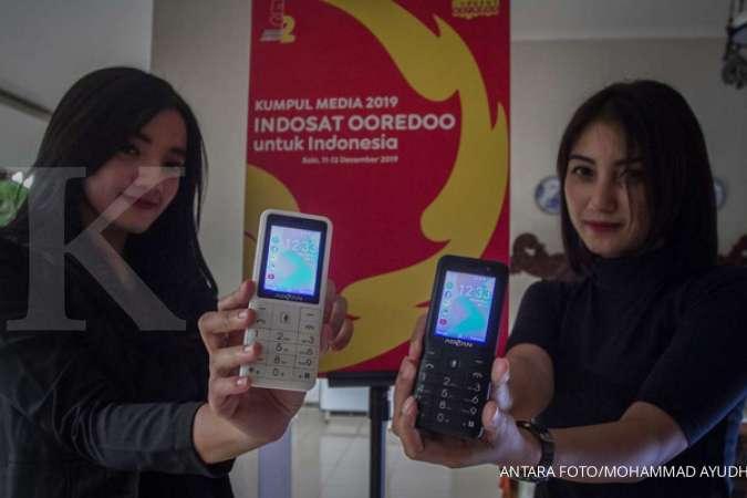 Sasar segmen low end, Indosat dan Advan berkolaborasi luncurkan produk baru