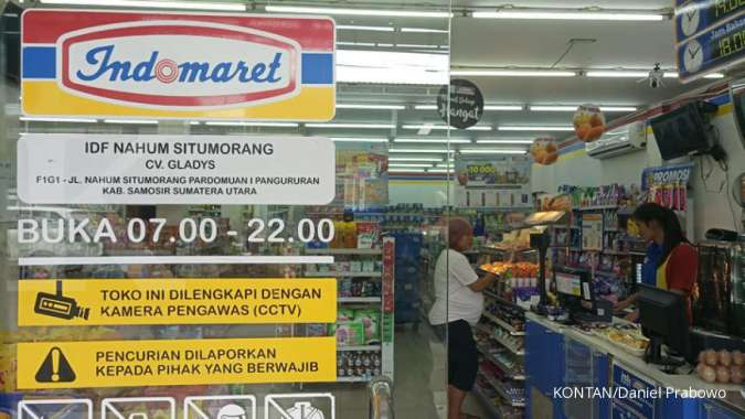 Indomaret Group Buka Lowongan Besar Besaran Untuk Berbagai Posisi Lamaran Via Online