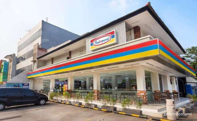 Promo Indomaret 1-7 April 2020, khusus pecinta diskon!
