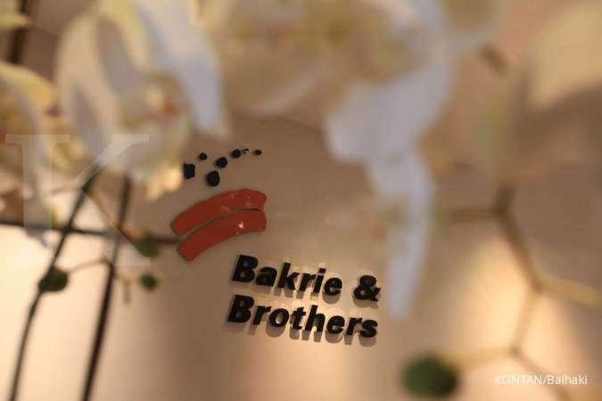 BNBR Bakrie & Brothers (BNBR) terus kembangkan bus listrik dan PLTS