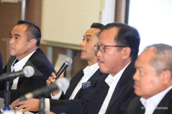 BNBR Ini rencana bisnis dan ekspansi Bakrie & Brothers (BNBR) tahun depan