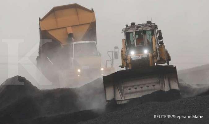 Indo Tambangraya Megah (ITMG) berharap harga batubara stabil tahun depan