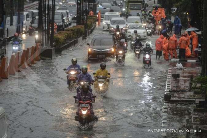 Masyarakat Jurnalis Lingkungan ajak kritisi faktor penyebab banjir
