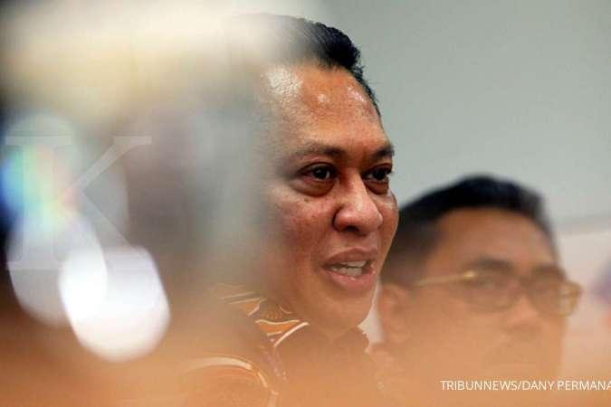 Ketua MPR RI Bambang Soesatyo. Ada sejumlah tugas dan wewenang MPR RI.