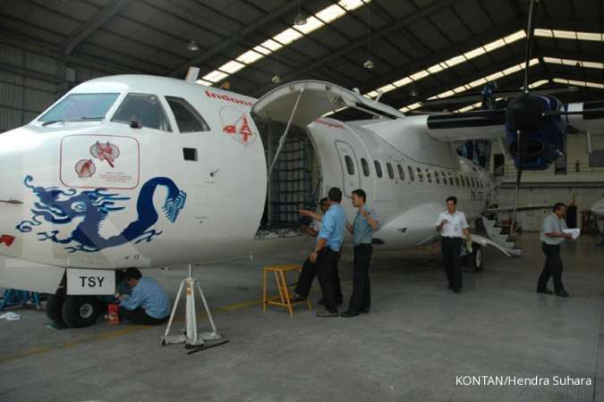 Marco Prince Corp serap 58,22% private placement IATA