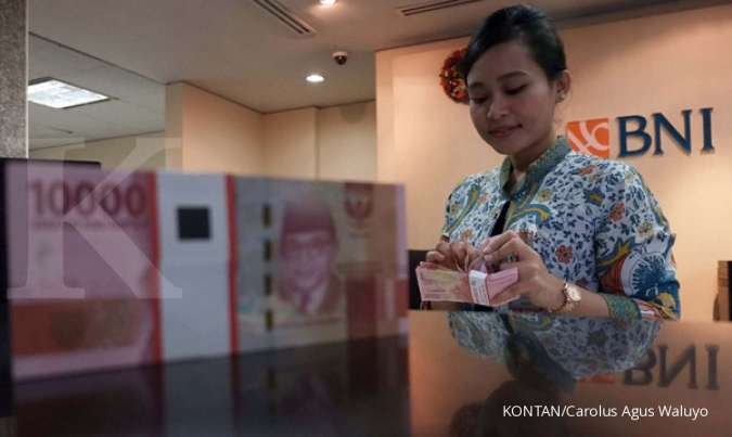 Kurs dollar-rupiah di BNI hari ini Rabu 13 Januari, intip sebelum tukar valas