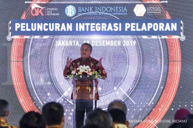 Urgensi open source di industri perbankan nasional
