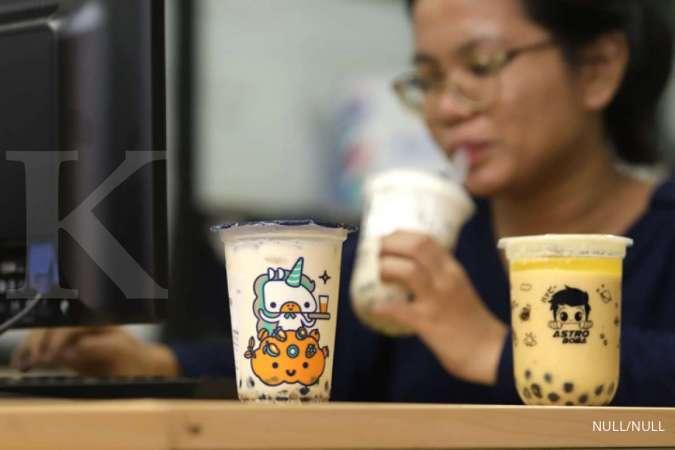 Cara bikin karyawan loyal agar cuan mengalir ke bisnis minuman