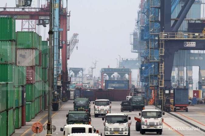 IMF pangkas pertumbuhan ekonomi global jadi 3,3%, bagaimana prospek Indonesia?