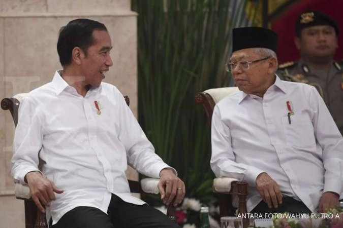 IPW nilai 100 hari Jokowi-Ma'ruf Amin belum tunjukkan gebrakan pemberantasan korupsi