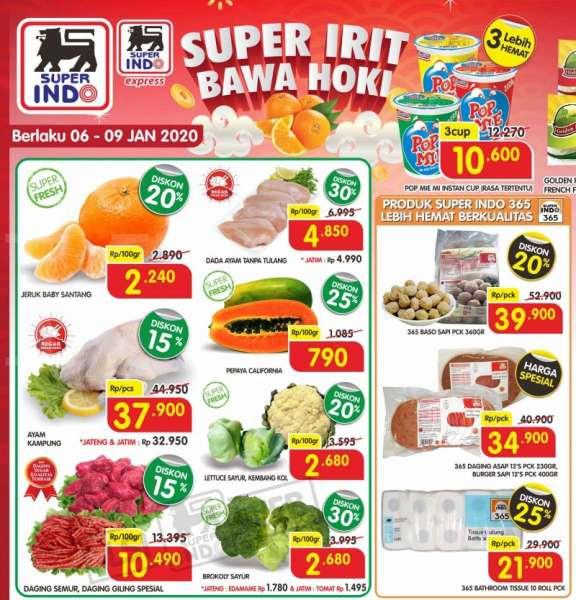 Katalog Promosi Superindo 6-9 Desember 2020 (2)