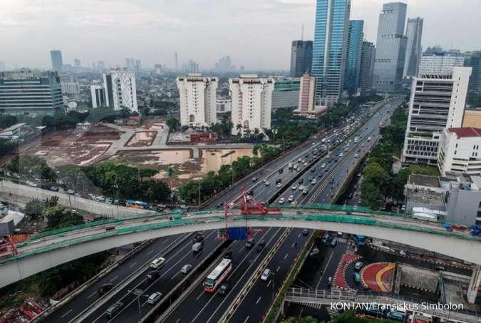 Butuh modal Rp 6 triliun, Adhi Karya (ADHI) akan rights issue dan ajukan PMN