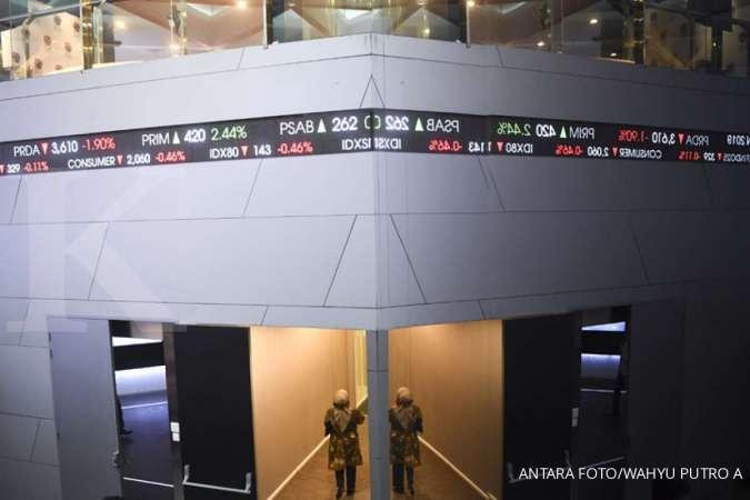 Menilik prospek saham emiten logam pasca kesepakatan dagang AS-China fase pertama