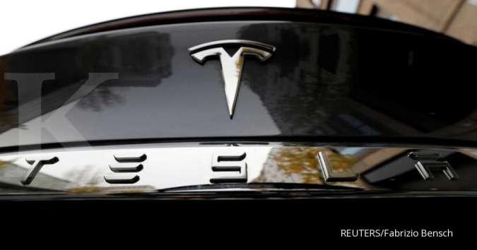 Tesla berniat berinvestasi di Indonesia, begini prospek pasar mobil listrik