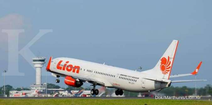 Kemudahan Layanan Rapid Test Covid 19 Lion Air Group Mengakomodir Area Tarakan Di Kaltara