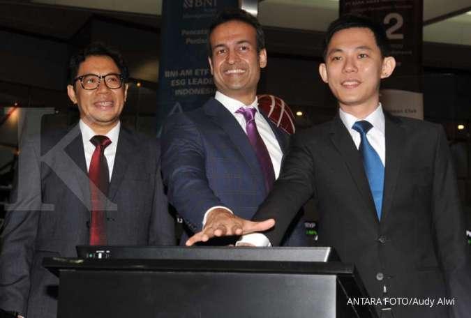 IPO sukses, Bank Amar belum berencana tambah modal