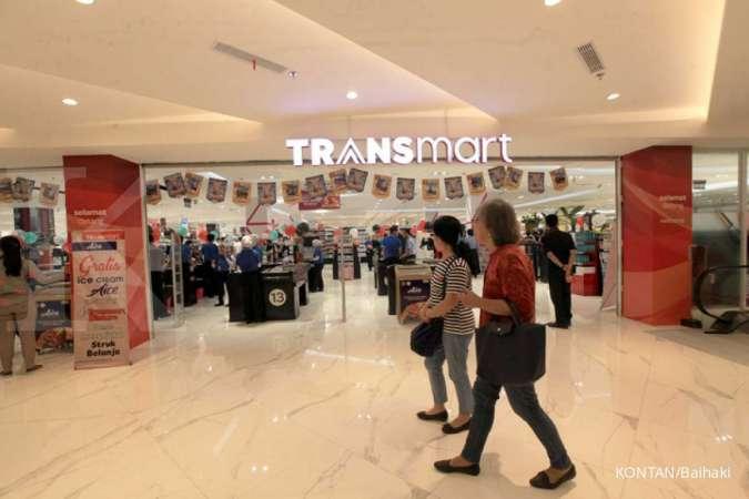 Promo weekday Transmart Carrefour 12 Januari 2021, masih ada diskonan!