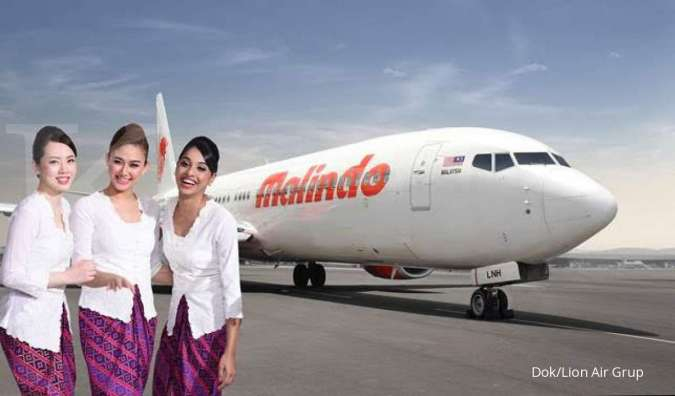 Lion Air Group Tunda Sementara Layanan Internasional dari dan ke Malaysia