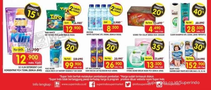 Katalog Promosi Superindo 10- 12 Januari 2020 (4)
