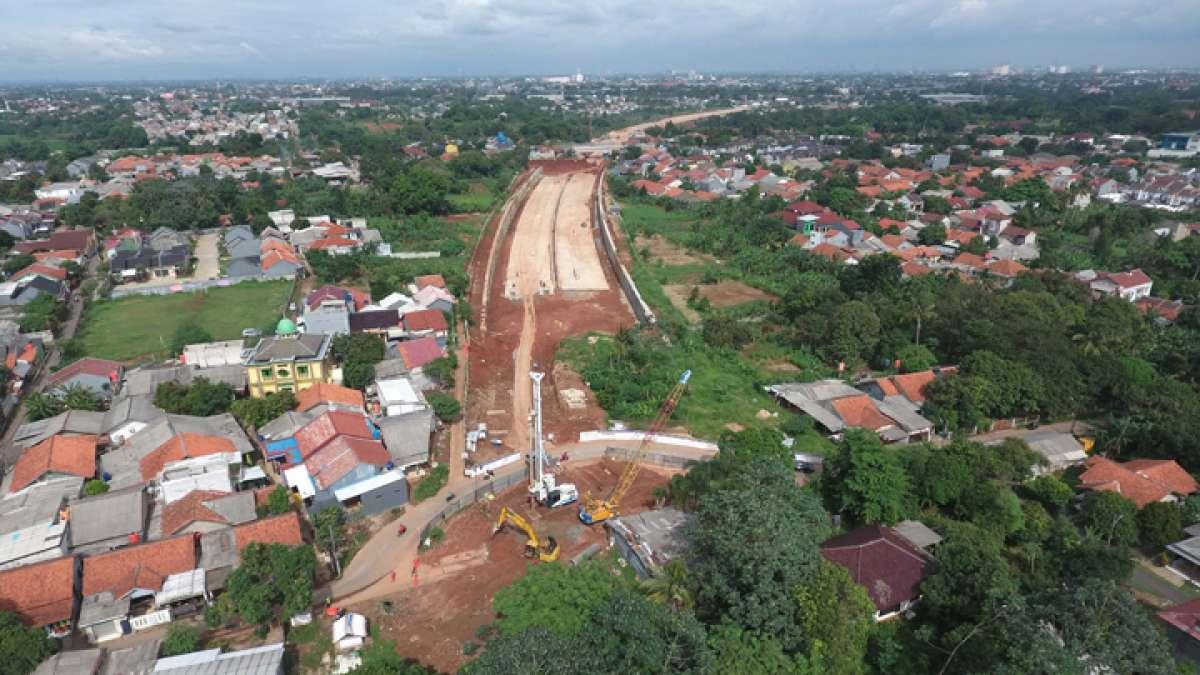 Dana tambahan untuk kelanjutan proyek tol