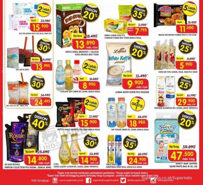 Katalog Promosi Superindo 13-16 Januari 2020 (4)
