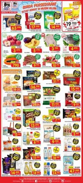 Katalog Promosi Superindo 13-16 Januari 2020 (1)