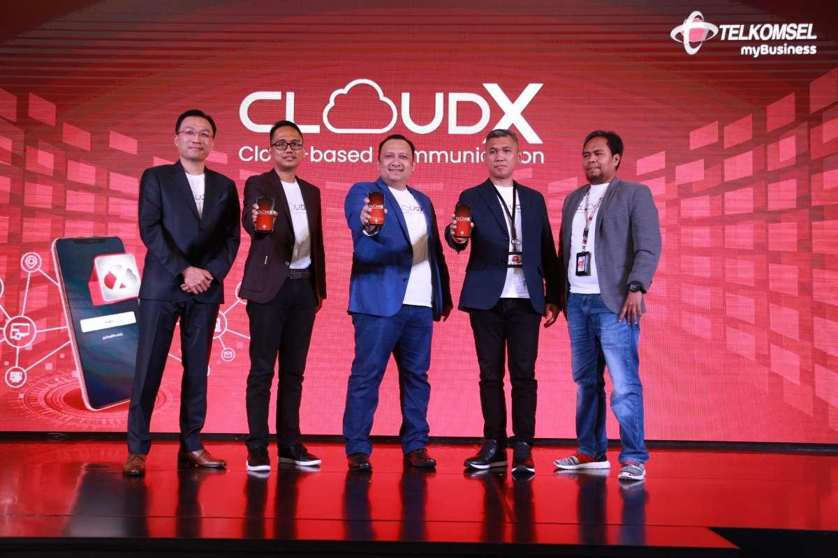 Telkomsel Dipercaya Roche Indonesia untuk Akselerasikan Efisiensi Perusahaan melalui Jaringan Komunikasi Terintegrasi