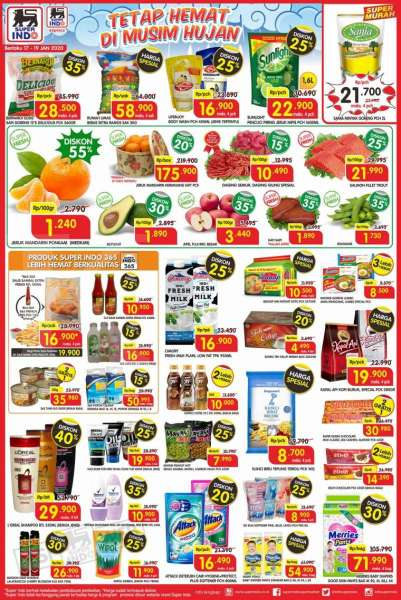 Katalog Promosi Superindo 17- 19 Januari 2020 (1)